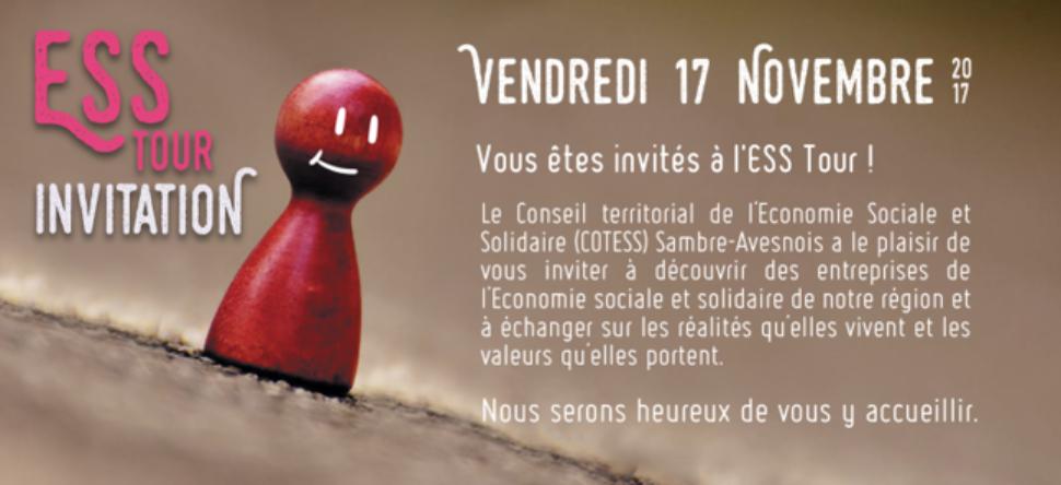 L 39 economie sociale et solidaire 6000 emplois en sambre for Garage solidaire tours