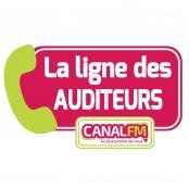 VENDREDI 9H sur Canal FM